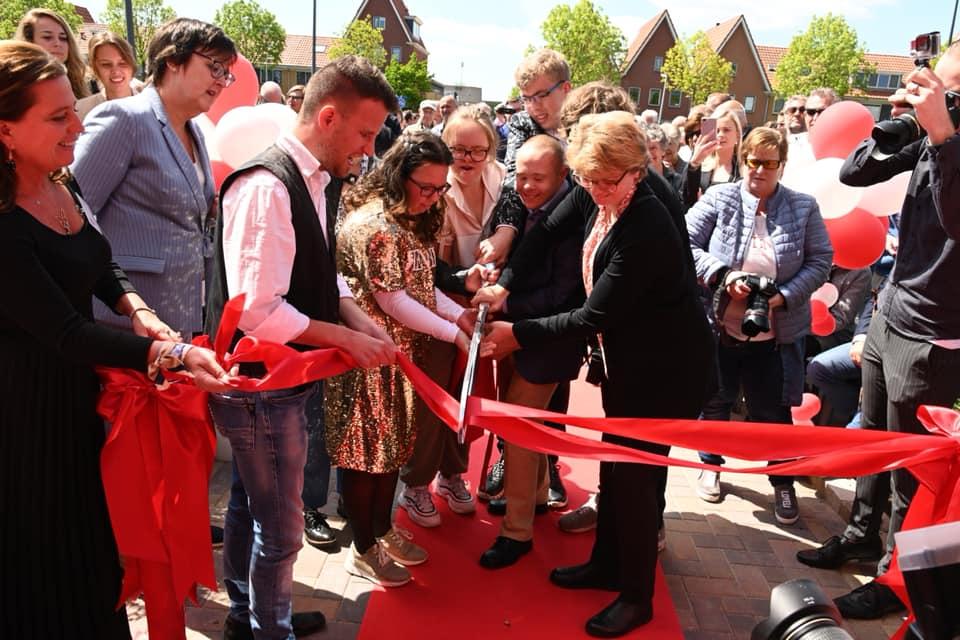 Opening Villa Octet